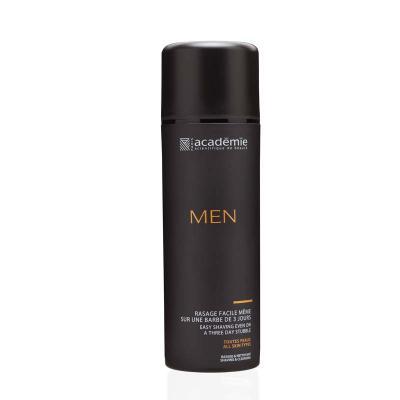 Гель без пены 3в1 для умывания, легкого бритья и увлажнения / Rasage Facile Meme Sur Une barbe de 3 Jours, 150 мл