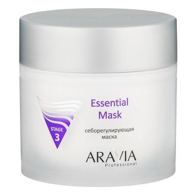 ARAVIA Professional Себорегулирующая маска Essential Mask, 300мл