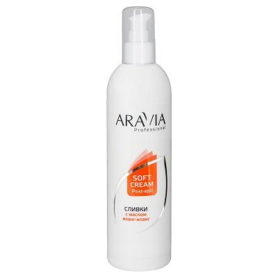 ARAVIA Professional Сливки для восстановления рН кожи, 300мл