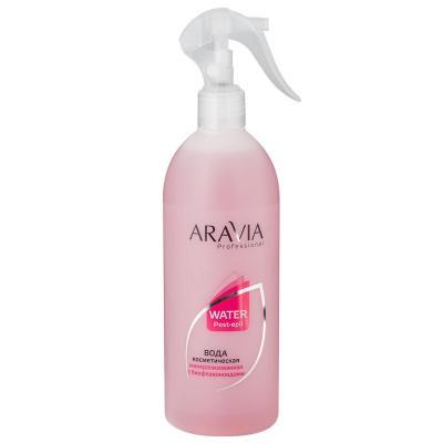 ARAVIA Professional Вода косметическая минерализованная с биофлавоноидами, 500мл
