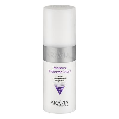 ARAVIA Professional Крем увлажняющий защитный Moisture Protecor Cream, 150мл