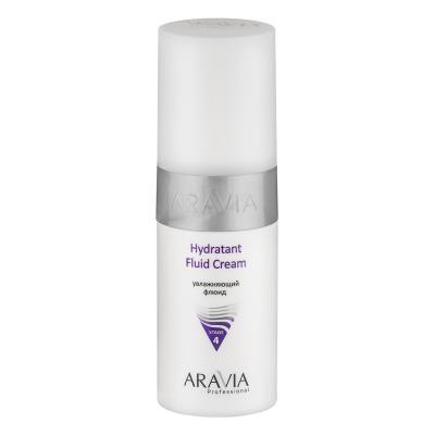 ARAVIA Professional Увлажняющий флюид Hydratant Fluid Cream, 150мл