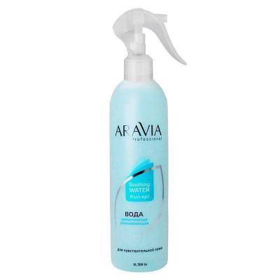 ARAVIA Professional Вода косметическая успокаивающая, 300мл