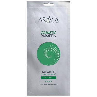 "ARAVIA Professional Парафин косметический ""Чайное дерево"", 500гр"