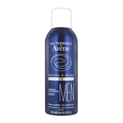 Avene MEN Пена для бритья, 200 мл