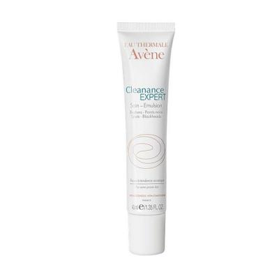Avene CLEANANCE EXPERT (Клинанс Эксперт) Эмульсия себорегулирующая кераторегулирующая для проблемной кожи, 40 мл