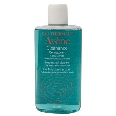 Avene CLEANANCE (Клинанс) Гель очищающий для проблемной кожи, 200 мл