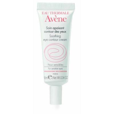 Avene Крем для контура глаз успокаивающий, 10 мл