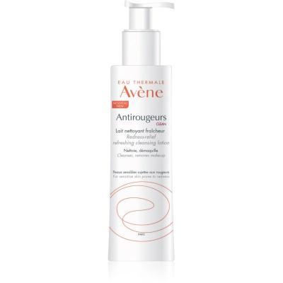Avene ANTIROUGEURS CLEAN (Антиружер клин) Молочко освежающее очищающее против покраснений кожи, 200 мл