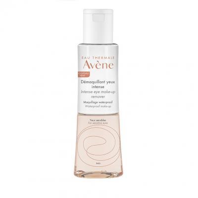 Avene Интенсивное средство для снятия макияжа с глаз, 125 мл