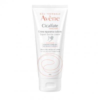 Avene CICALFATE (Сикальфат) Крем для рук восстанавливающий целостность кожи, 100 мл
