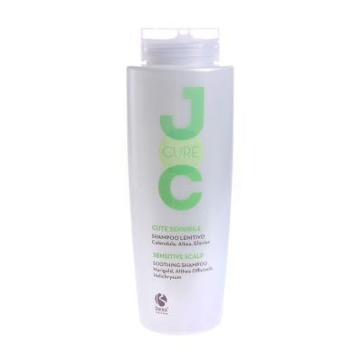 Barex Joc Cure Soothing Shampoo / Шампунь успокаивающий с календулой, алтеем и бессмертником, 250 мл