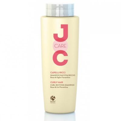 """Barex Joc Care Curl Reviving Shampoo / Шампунь """"Идеальные кудри"""" с флорентийской лилией, 250 мл"""