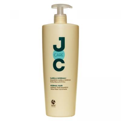 Barex Joc Care Shampoo / Шампунь для нормальных волос белая кувшинка и крапива, 1000 мл