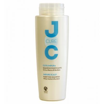 Barex Joc Cure Purifying Shampoo / Шампунь очищающий с экстрактом белой крапивы, 250 мл