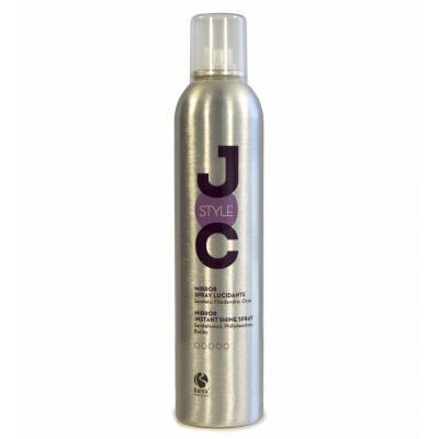 Barex Joc Style Mirror Instant Shine Spray / Спрей-блеск Мирроу с Сандалом, Филодероном и Ячменем, 300 мл