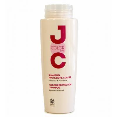 Barex Joc Color Protection Shampoo / Шампунь Стойкость цвета с абрикосом и миндалём, 250 мл