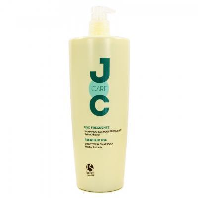 Barex Joc Care Shampoo / Шампунь для частого использования лечебные травы, 1000 мл