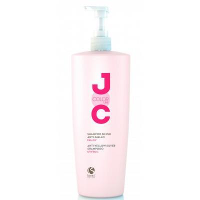 Barex Joc Color shampoo / Шампунь для устранения жёлтого оттенка, 1000 мл