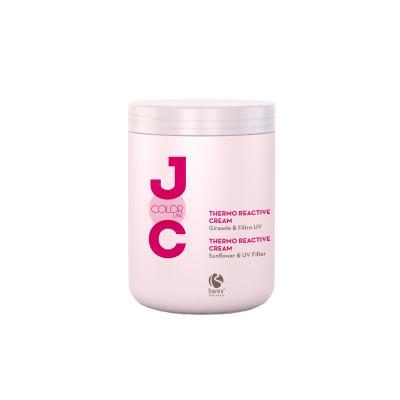 Barex Joc Color Thermo Reactive Cream / Крем термозащитный, 1000 мл