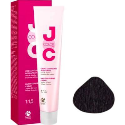 Barex Joc Color 1.0 Крем-краска для волос, 100 мл