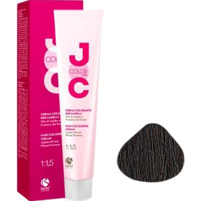 Barex Joc Color 5.0 Крем-краска для волос, 100 мл