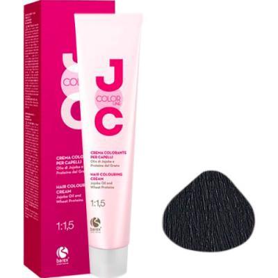 Barex Joc Color 2.10 Крем-краска для волос, 100 мл