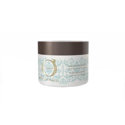 Barex OLS ODM Nourishing / Mask Золото Марокко Маска питательная с маслом Арганы и маслом семян льна, 500 мл