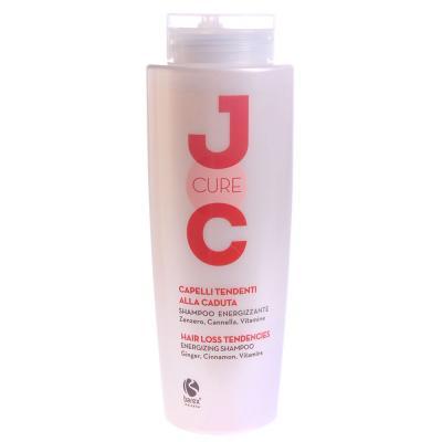 Barex Joc Cure Energizing Shampoo / Шампунь против выпадения волос, 250 мл