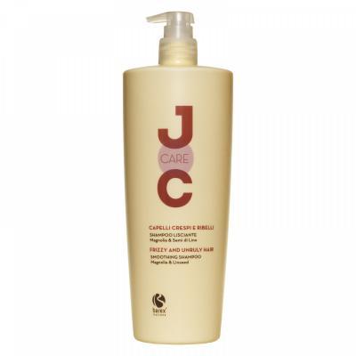 Barex Joc Care Shampoo Smoothing / Шампунь разглаживающий с магнолией и Семенем льна, 1000 мл