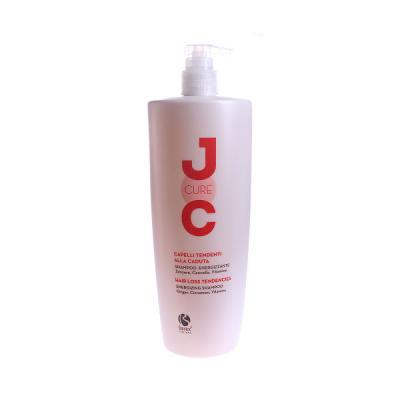 Barex Joc Cure Energizing Shampoo / Шампунь против выпадения волос, 1000 мл