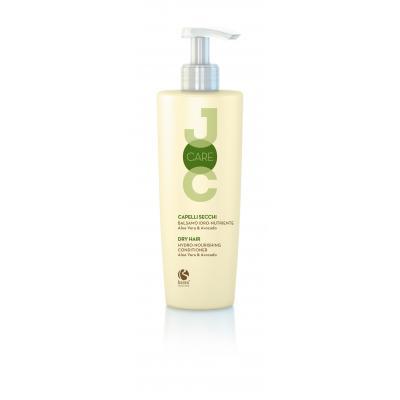 Barex Joc Care Hydro-Nourishing Conditioner / Бальзам для секущихся и ослабленных волос с алоэ вера и авокадо, 250 мл