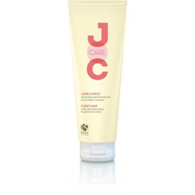 """Barex Joc Care Curl Reviving Mask / Маска """"Идеальные кудри"""" с флорентийской лилией, 250 мл"""