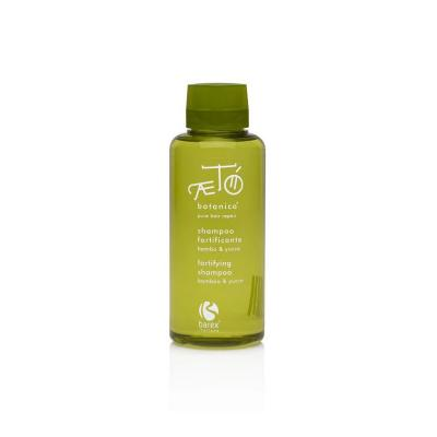 Barex Aeto Fortifying Shampoo / Шампунь укрепляющий с экстрактом бамбука и юкки, 250 мл