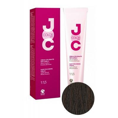 Barex Joc Color 5.3 Крем-краска для волос, 100 мл