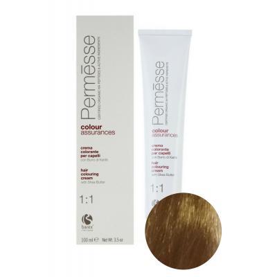 Barex Permesse 9.0 Крем-краска для волос, 100 мл