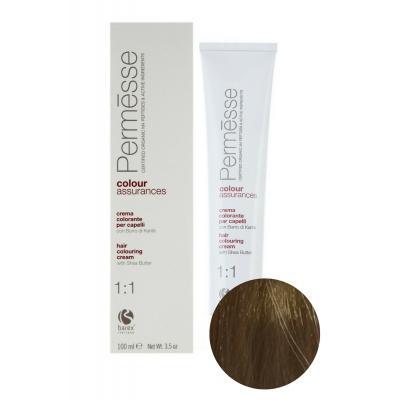 Barex Permesse 9.1 Крем-краска для волос, 100 мл