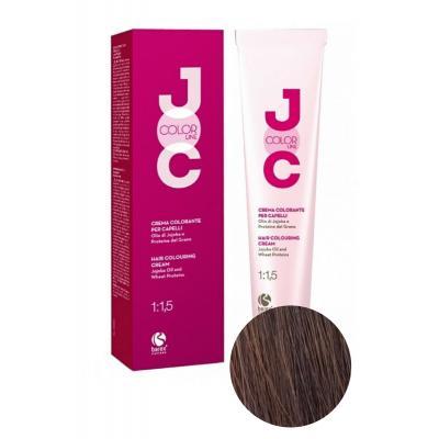 Barex Joc Color 5.4 Крем-краска для волос, 100 мл