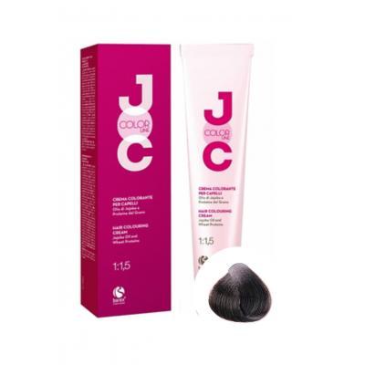 Barex Joc Color 4.00 Крем-краска для волос, 100 мл