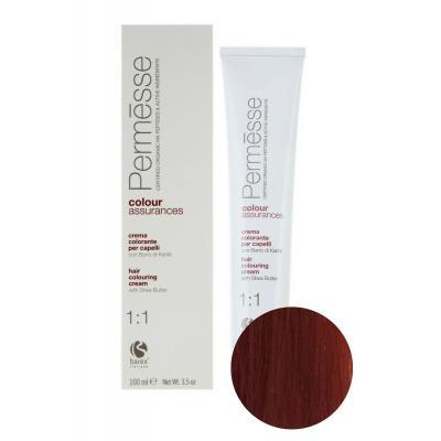 Barex Permesse 7.6 Крем-краска для волос, 100 мл