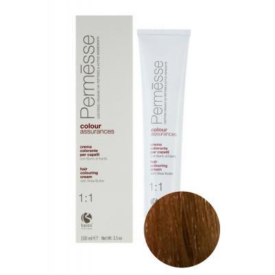 Barex Permesse 8.73 Крем-краска для волос, 100 мл