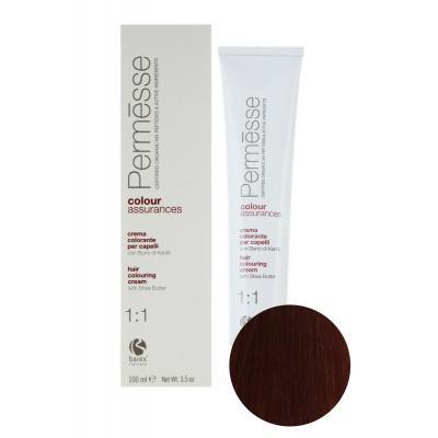 Barex Permesse 6.4 Крем-краска для волос, 100 мл