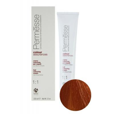 Barex Permesse 8.40 Крем-краска для волос, 100 мл