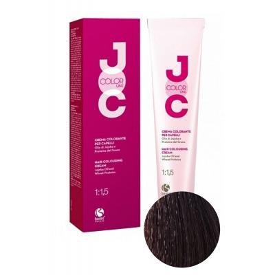 Barex Joc Color 7.1 Крем-краска для волос, 100 мл