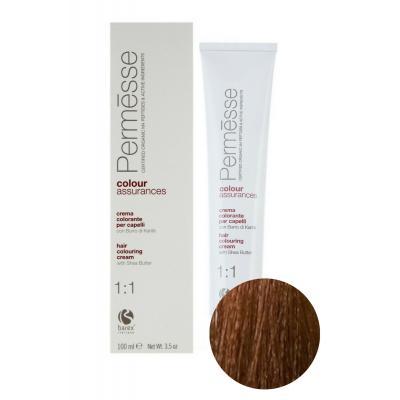 Barex Permesse 7.73 Крем-краска для волос, 100 мл