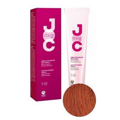 Barex Joc Color 7.44 Крем-краска для волос, 100 мл