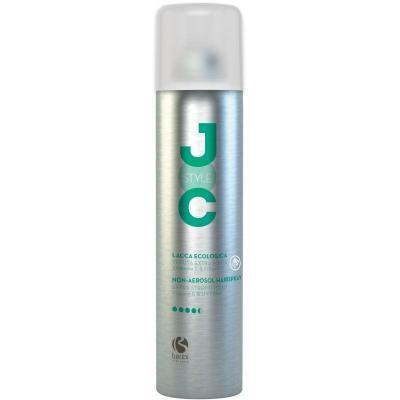 Barex Joc Style Non-aerosol Hairspray Extra Strong Hold Vitamin E & UV Filte / Эко-лак без газа Экстра сильной фиксации с витамином Е, 300 мл