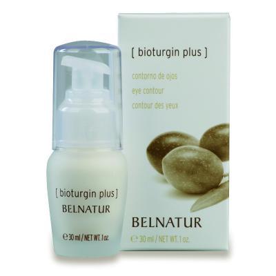 Bioturgin Plus Питательный крем для контура глаз, 30мл