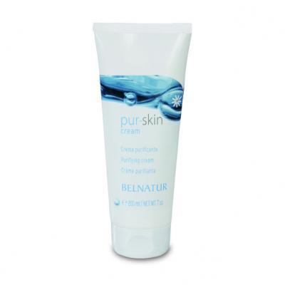 Pur-Skin Cream Легкий матирующий крем, 200мл