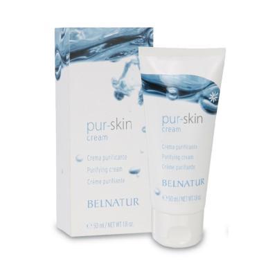 Pur-Skin Cream Легкий матирующий крем, 50мл